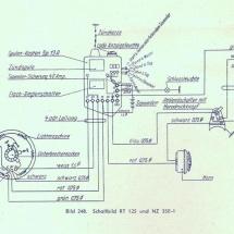 DKWelektrischschema