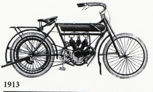 1913tweecilinder