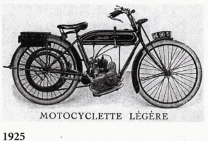 motocyclettelegere